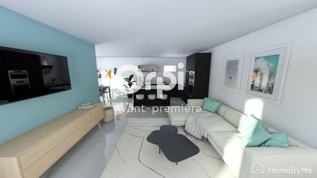 Maison à vendre 5 90m2 à Marseille 12 vignette-2