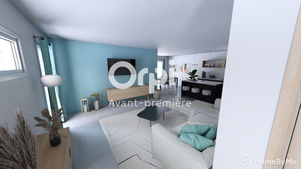 Maison à vendre 5 90m2 à Marseille 12 vignette-3