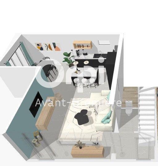 Maison à vendre 5 90m2 à Marseille 12 vignette-6