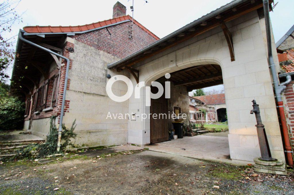 Maison à vendre 8 265.37m2 à Évricourt vignette-1