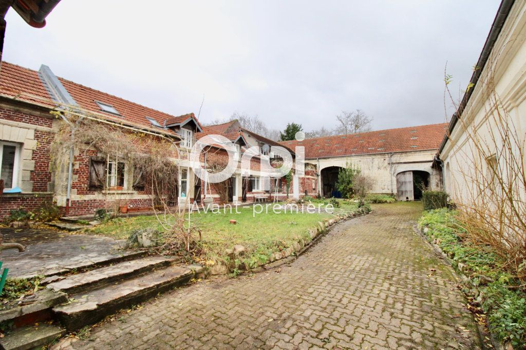 Maison à vendre 8 265.37m2 à Évricourt vignette-2