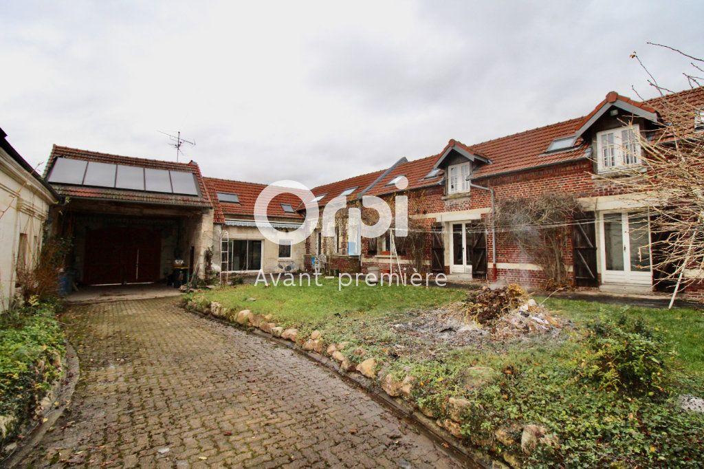 Maison à vendre 8 265.37m2 à Évricourt vignette-3