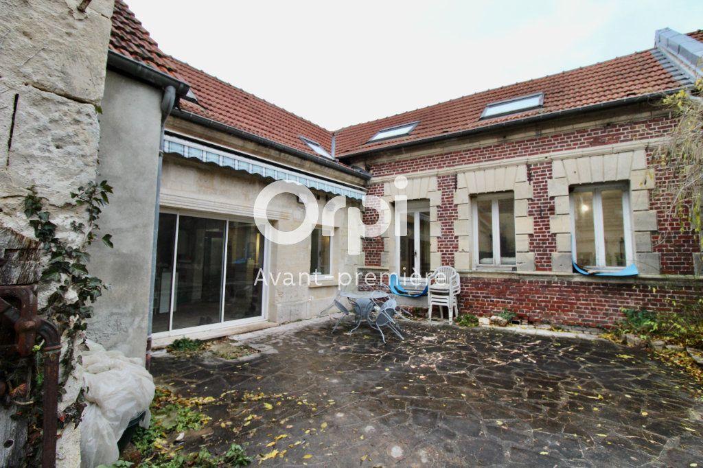 Maison à vendre 8 265.37m2 à Évricourt vignette-6
