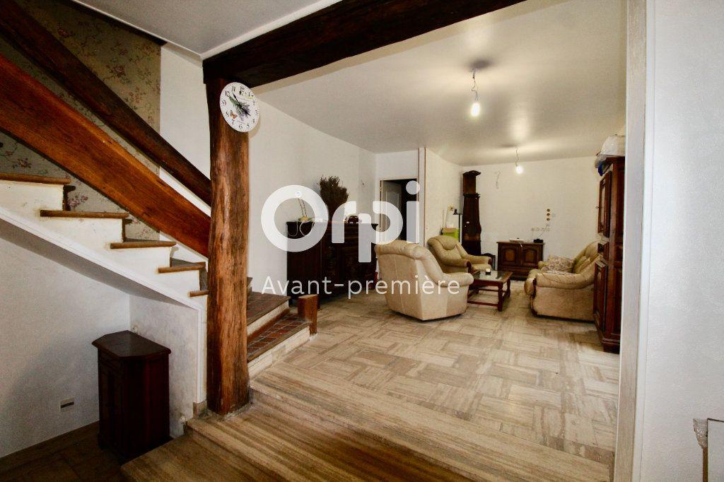 Maison à vendre 8 265.37m2 à Évricourt vignette-7