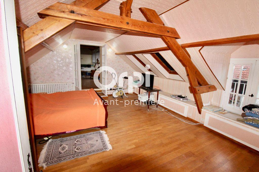 Maison à vendre 8 265.37m2 à Évricourt vignette-10