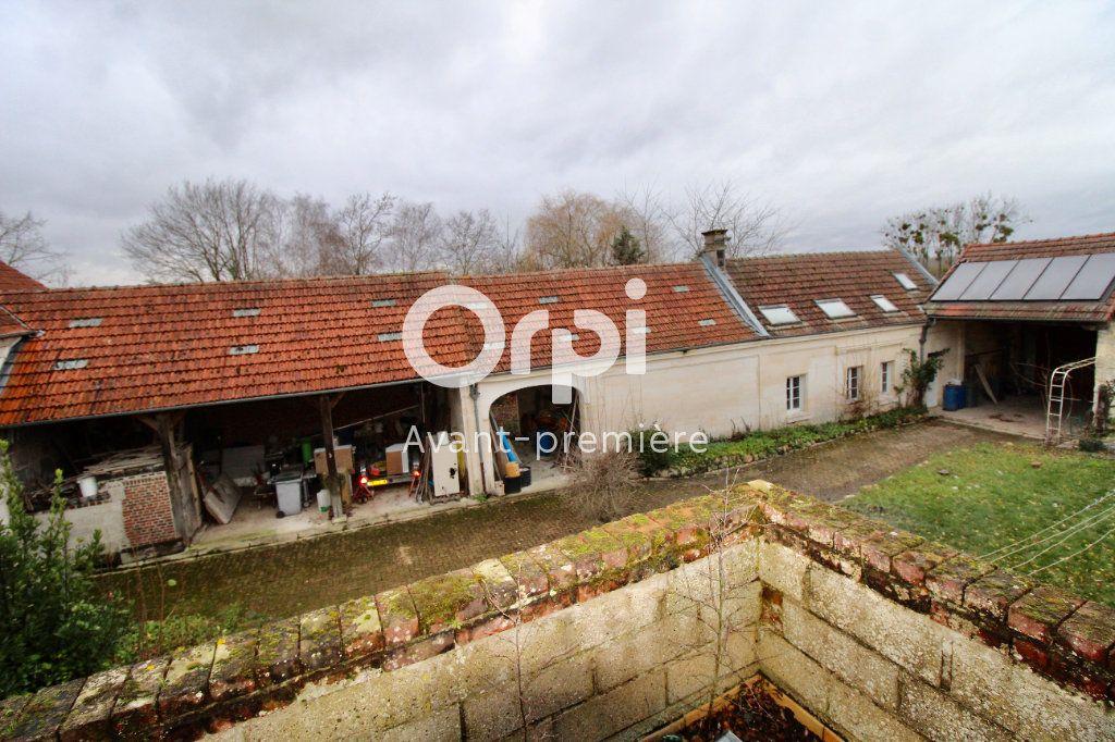 Maison à vendre 8 265.37m2 à Évricourt vignette-12