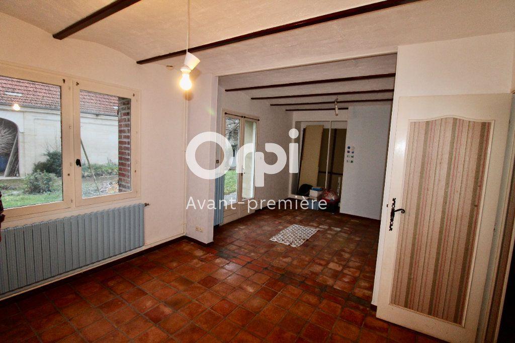 Maison à vendre 8 265.37m2 à Évricourt vignette-15