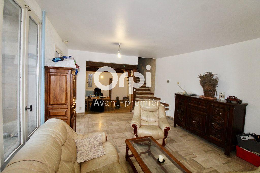 Maison à vendre 8 265.37m2 à Évricourt vignette-16