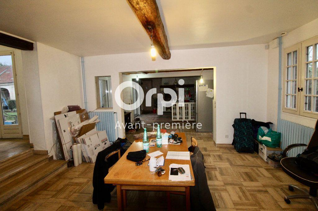Maison à vendre 8 265.37m2 à Évricourt vignette-17