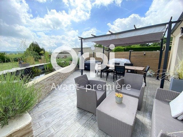 Maison à vendre 4 90m2 à Beaurains-lès-Noyon vignette-2