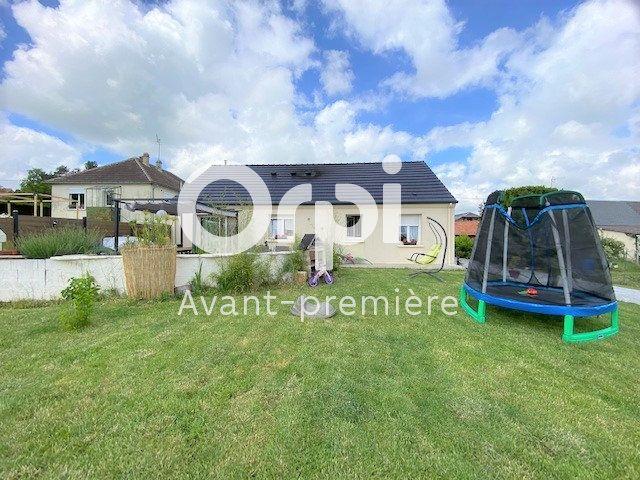 Maison à vendre 4 90m2 à Beaurains-lès-Noyon vignette-3
