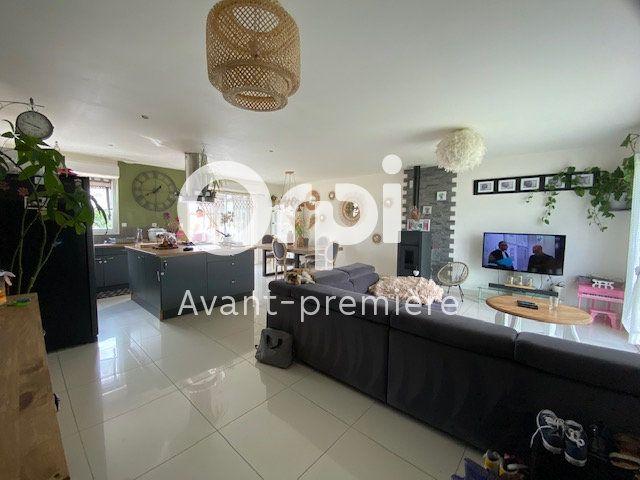 Maison à vendre 4 90m2 à Beaurains-lès-Noyon vignette-4