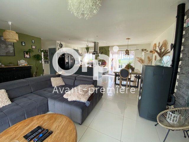 Maison à vendre 4 90m2 à Beaurains-lès-Noyon vignette-5