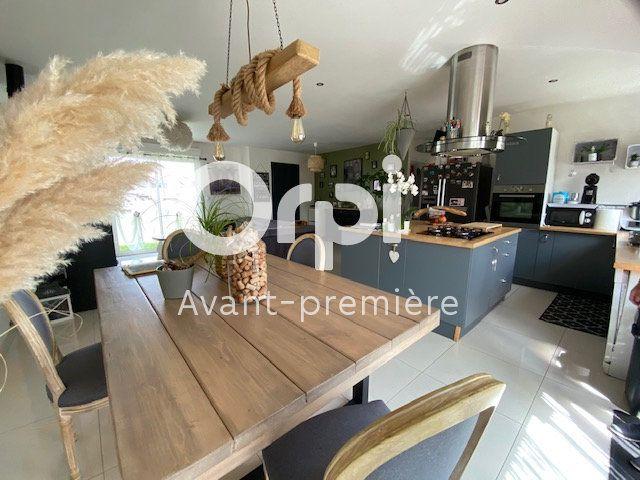 Maison à vendre 4 90m2 à Beaurains-lès-Noyon vignette-6