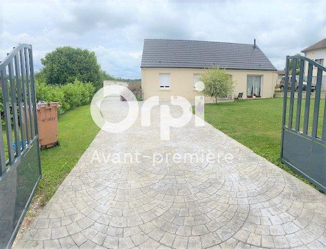 Maison à vendre 4 90m2 à Beaurains-lès-Noyon vignette-12