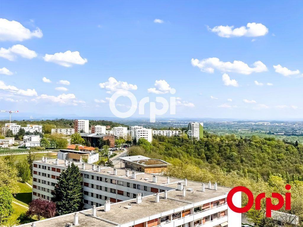 Appartement à vendre 4 73m2 à Rillieux-la-Pape vignette-1