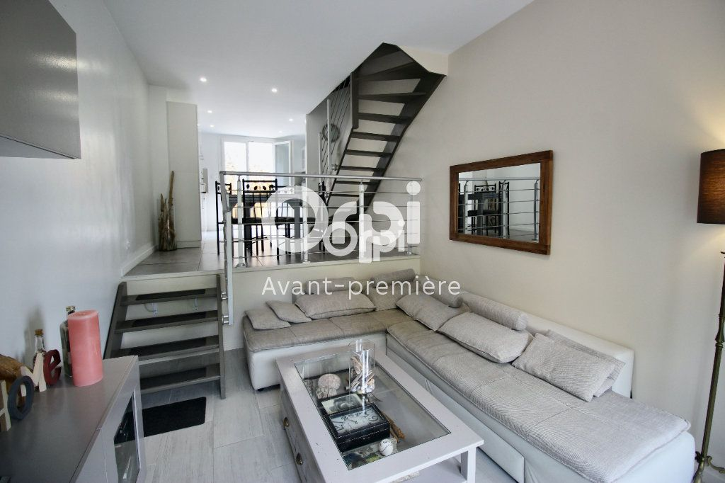 Maison à vendre 4 76m2 à Sète vignette-8