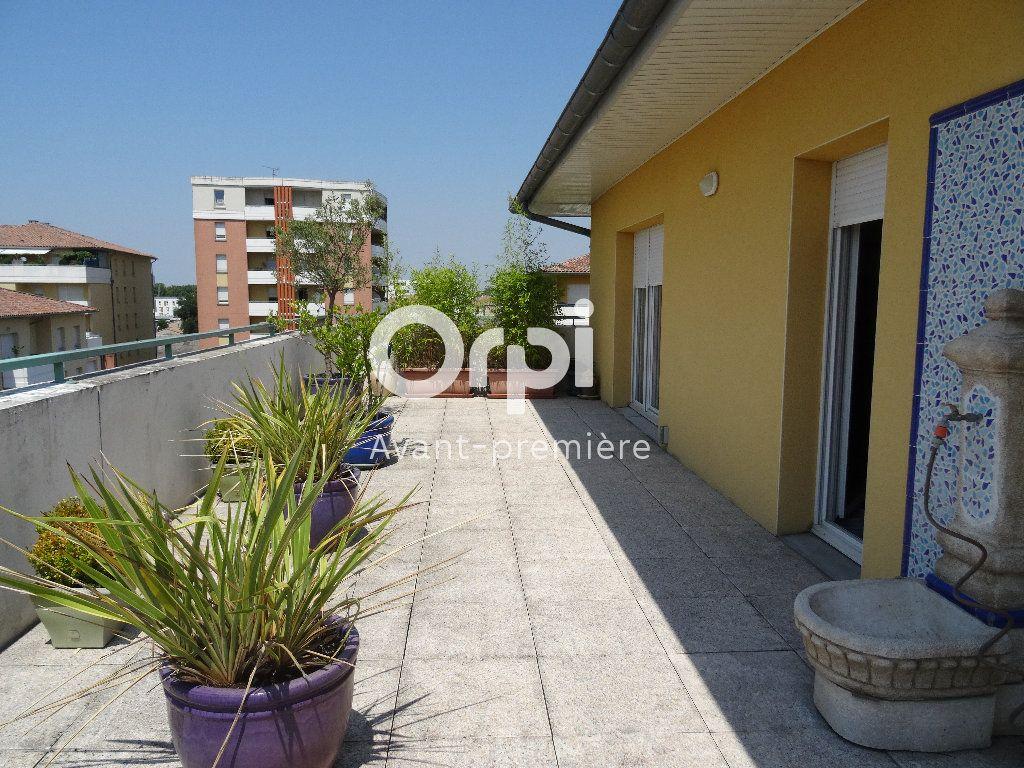 Appartement à vendre 4 92.2m2 à Muret vignette-1