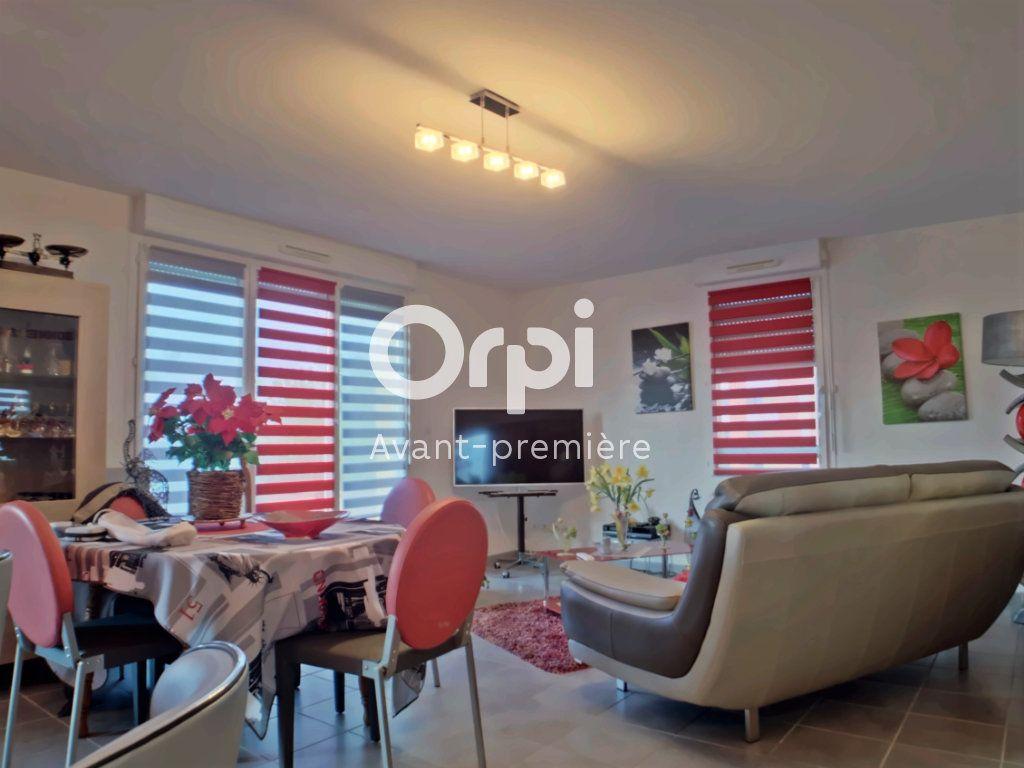 Appartement à vendre 4 92.2m2 à Muret vignette-2