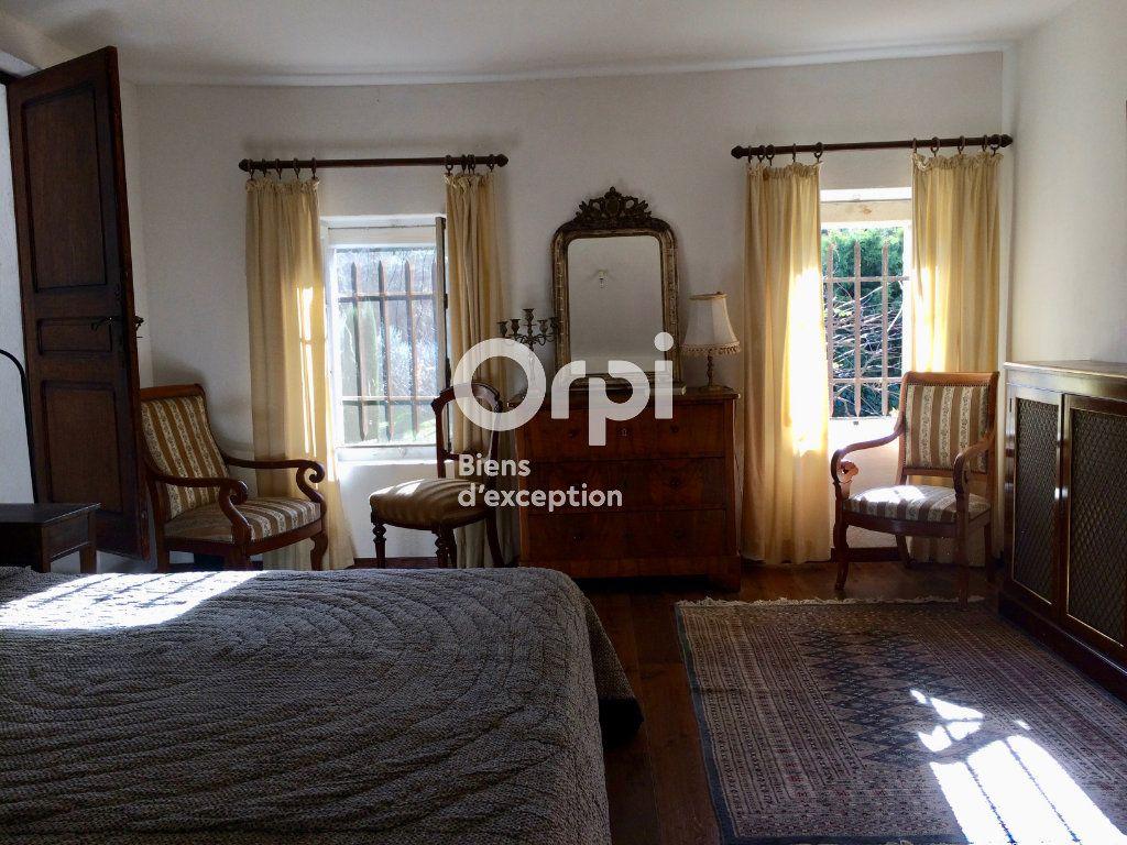 Maison à vendre 8 181m2 à Saint-Laurent-des-Arbres vignette-4