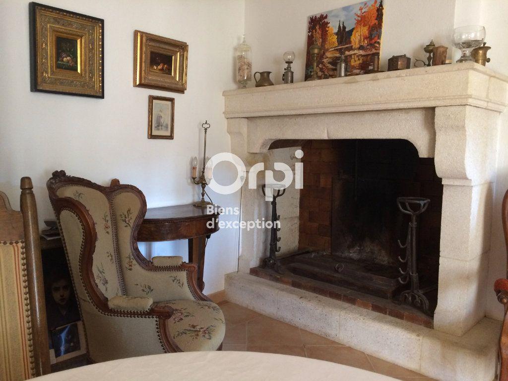 Maison à vendre 8 181m2 à Saint-Laurent-des-Arbres vignette-6