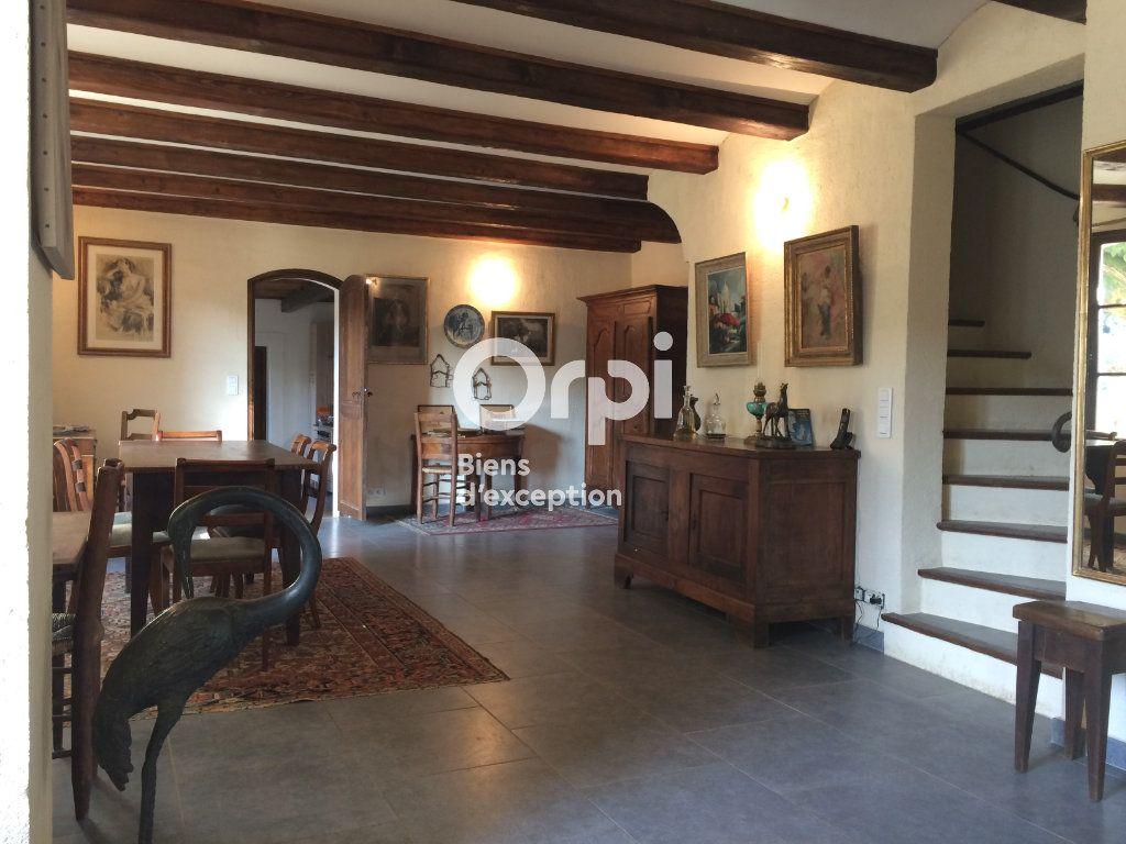 Maison à vendre 8 181m2 à Saint-Laurent-des-Arbres vignette-9