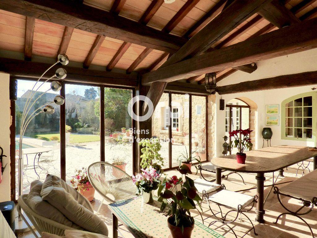 Maison à vendre 14 530m2 à Orsan vignette-3