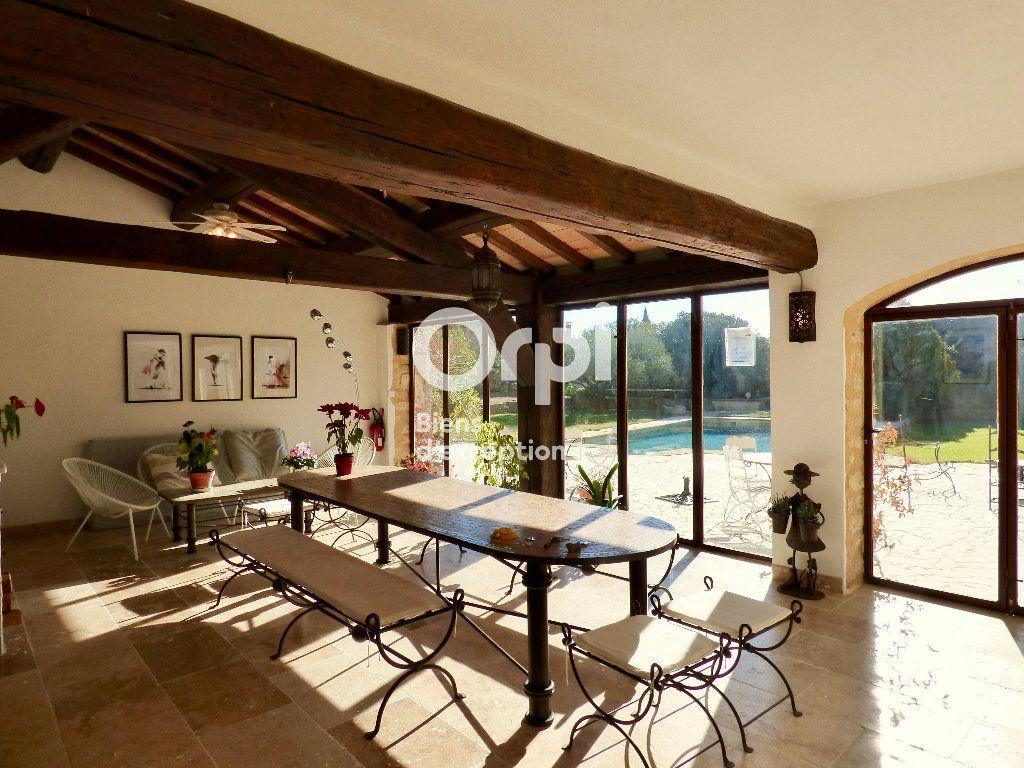Maison à vendre 14 530m2 à Orsan vignette-11