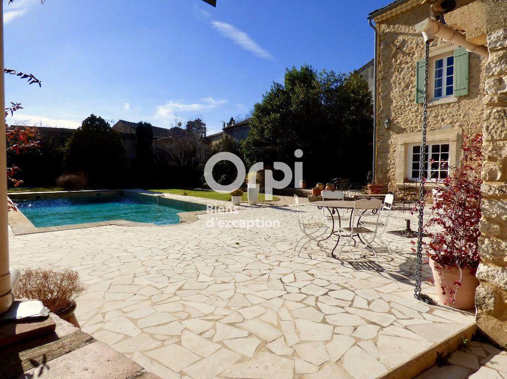Maison à vendre 14 530m2 à Orsan vignette-12