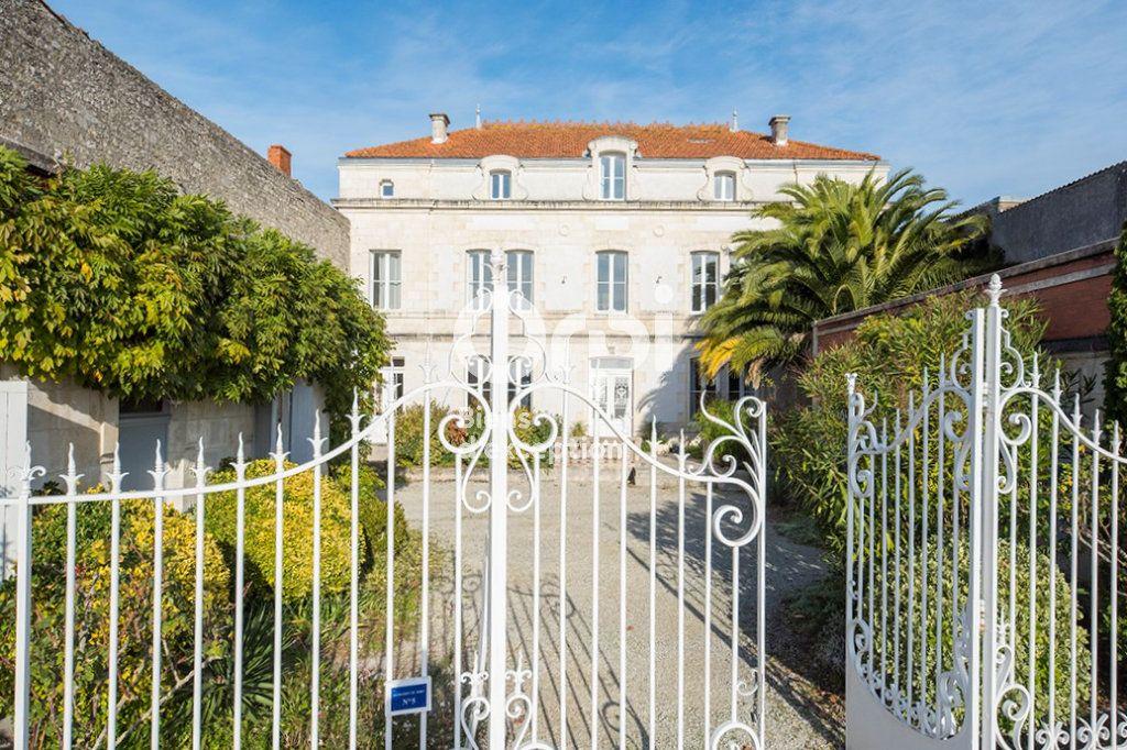 Maison à vendre 15 675m2 à La Tremblade vignette-1