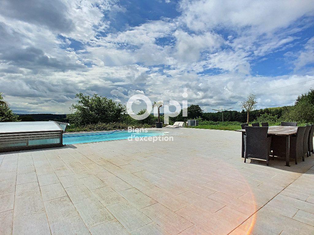 Maison à vendre 7 291.5m2 à Lapeyrouse vignette-3