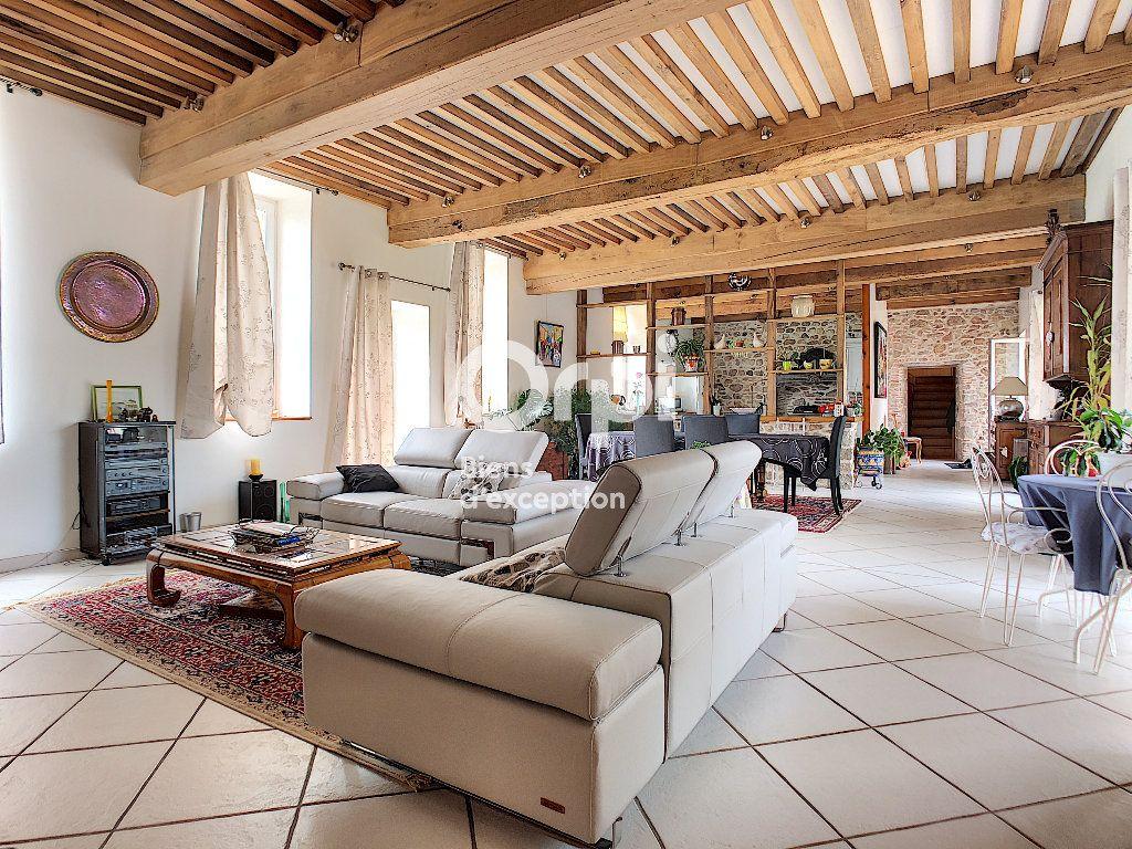 Maison à vendre 7 291.5m2 à Lapeyrouse vignette-4