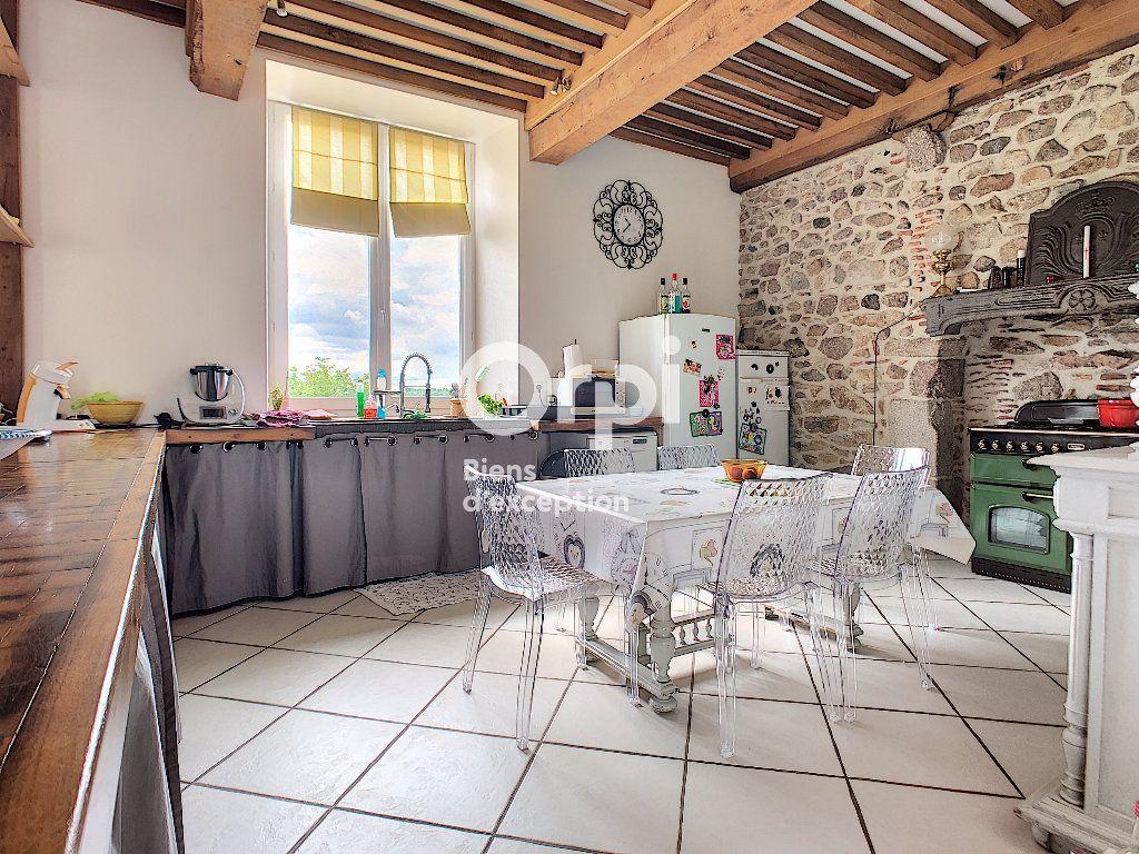 Maison à vendre 7 291.5m2 à Lapeyrouse vignette-5