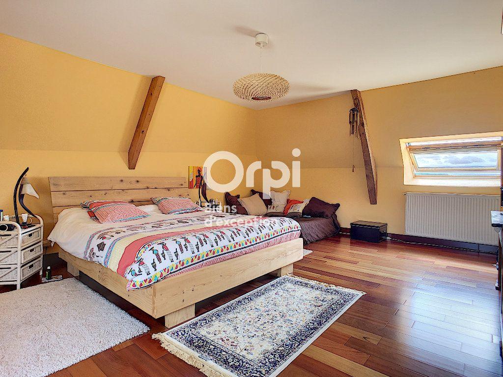 Maison à vendre 7 291.5m2 à Lapeyrouse vignette-6