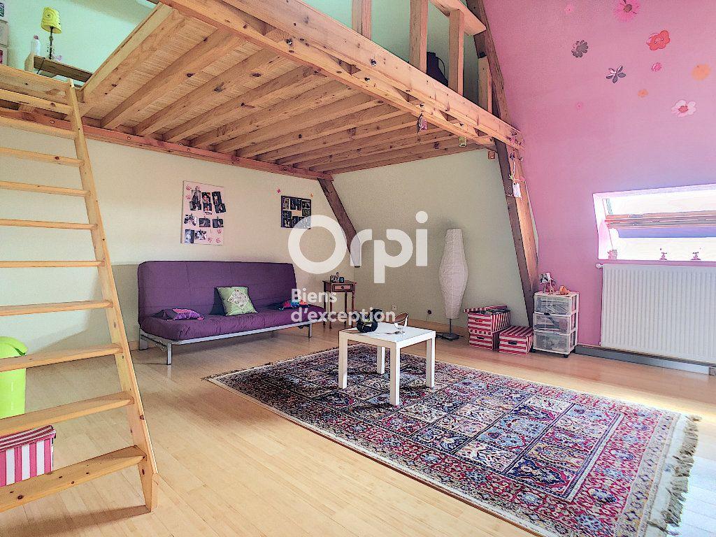 Maison à vendre 7 291.5m2 à Lapeyrouse vignette-7