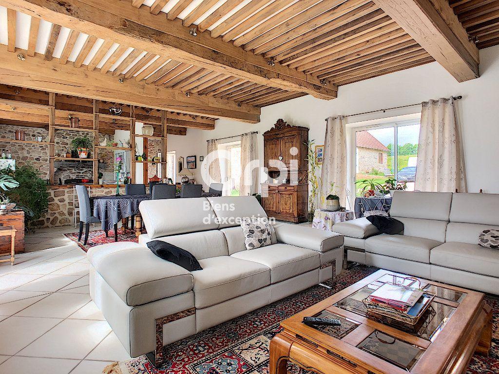 Maison à vendre 7 291.5m2 à Lapeyrouse vignette-8