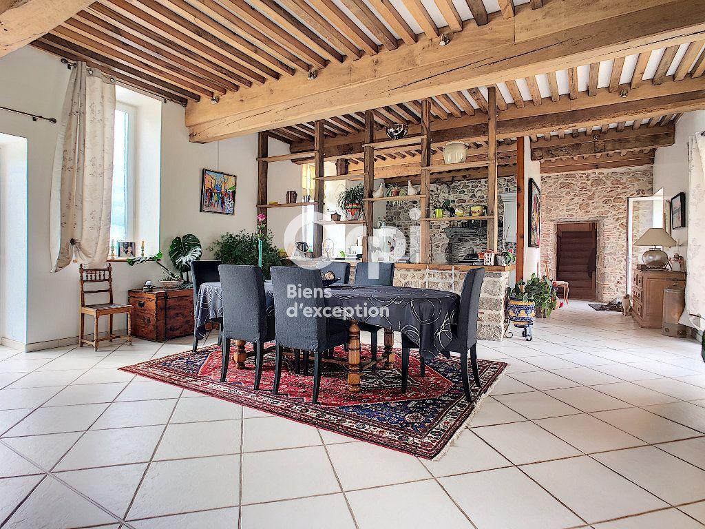 Maison à vendre 7 291.5m2 à Lapeyrouse vignette-9