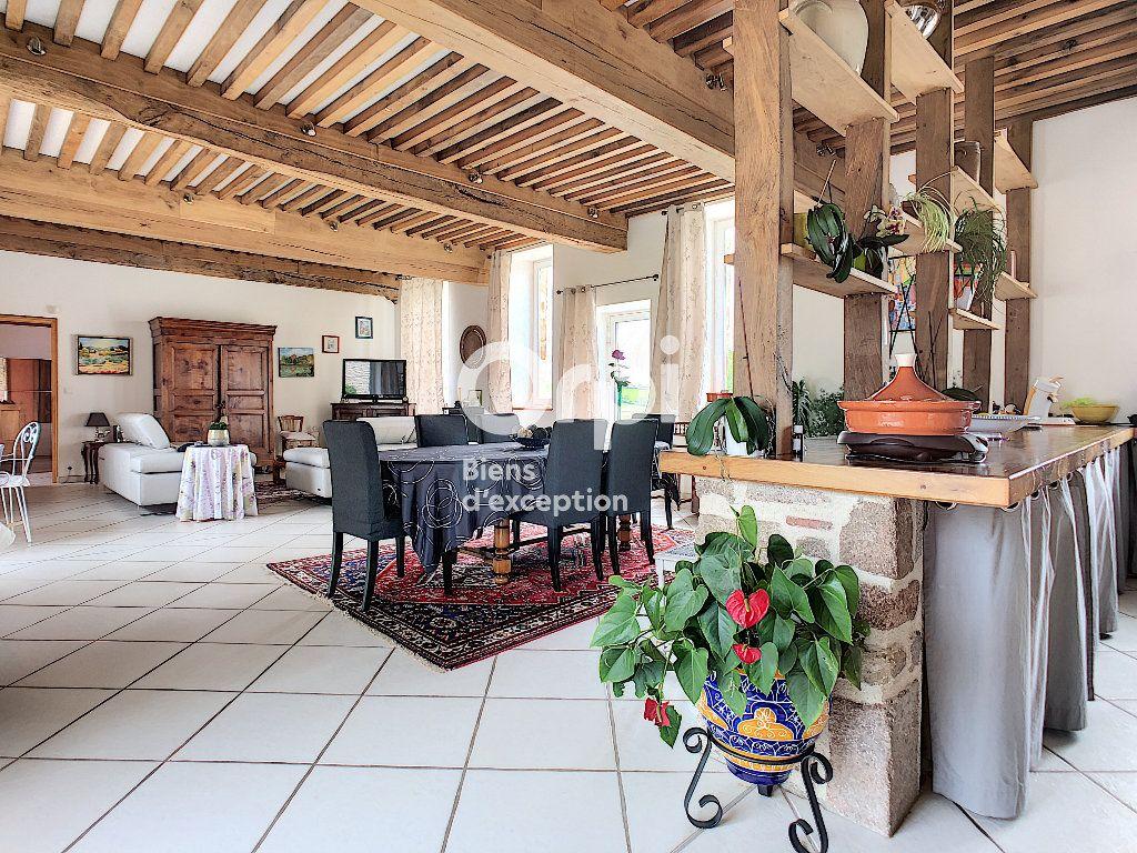 Maison à vendre 7 291.5m2 à Lapeyrouse vignette-10