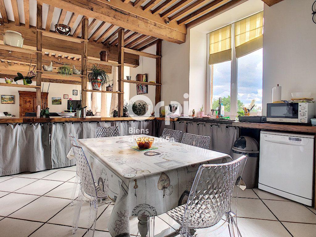 Maison à vendre 7 291.5m2 à Lapeyrouse vignette-11