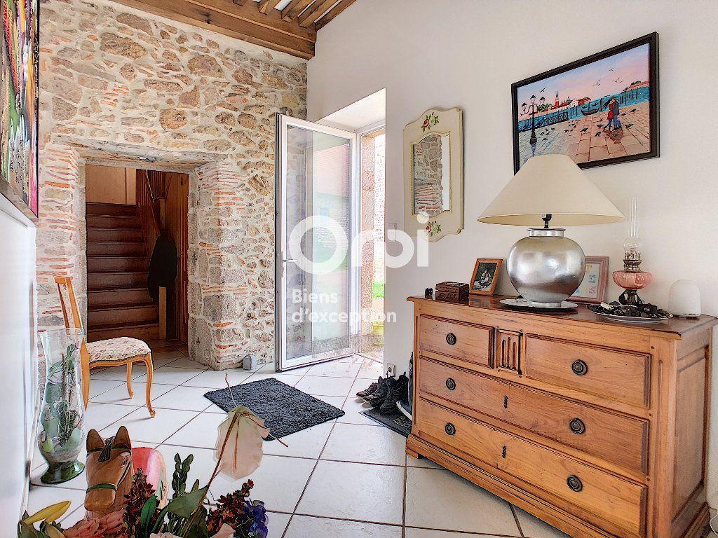 Maison à vendre 7 291.5m2 à Lapeyrouse vignette-12