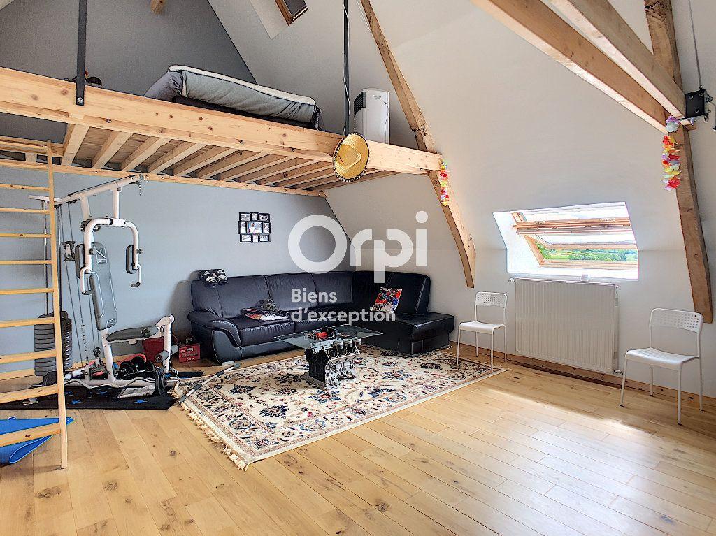 Maison à vendre 7 291.5m2 à Lapeyrouse vignette-14