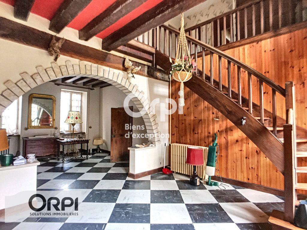 Maison à vendre 12 260m2 à Saint-Victor vignette-2