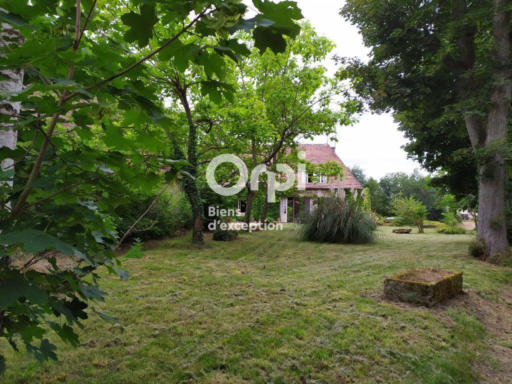 Maison à vendre 12 260m2 à Saint-Victor vignette-3
