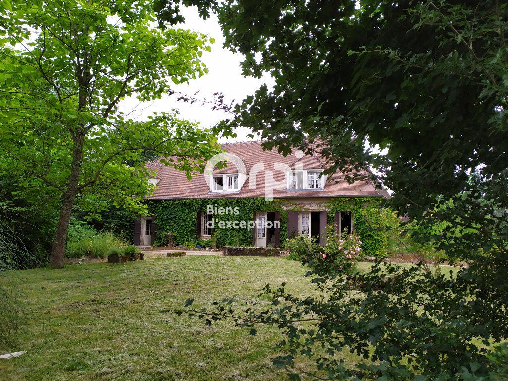 Maison à vendre 12 260m2 à Saint-Victor vignette-4