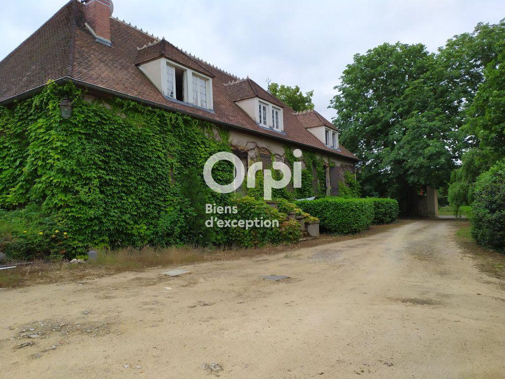 Maison à vendre 12 260m2 à Saint-Victor vignette-5