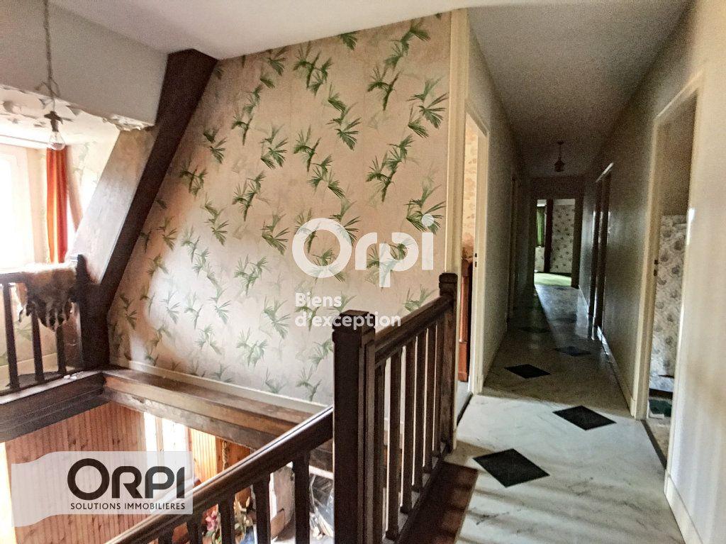 Maison à vendre 12 260m2 à Saint-Victor vignette-8