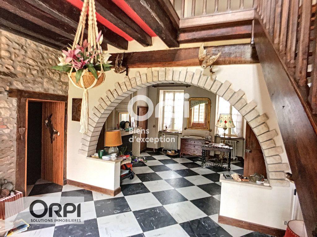 Maison à vendre 12 260m2 à Saint-Victor vignette-9