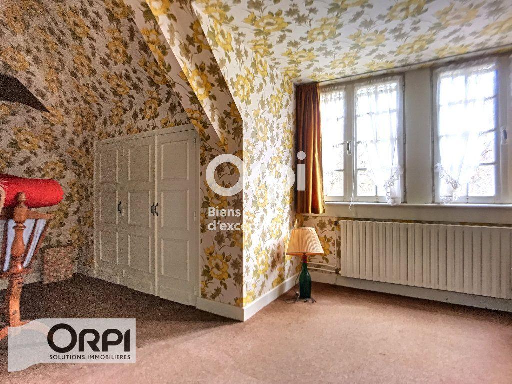 Maison à vendre 12 260m2 à Saint-Victor vignette-10