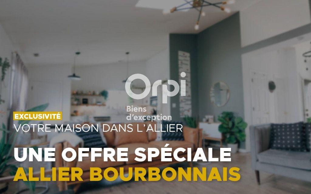 Maison à vendre 5 170m2 à Montluçon vignette-12