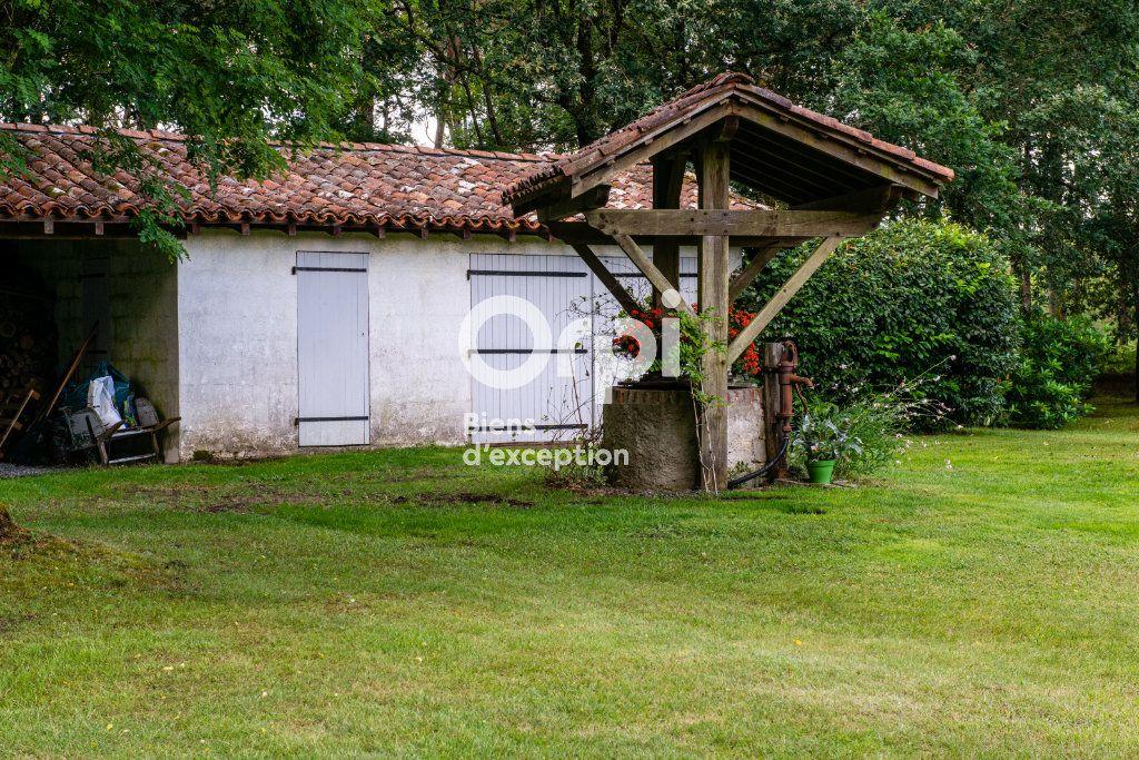 Maison à vendre 8 198m2 à Mézos vignette-15